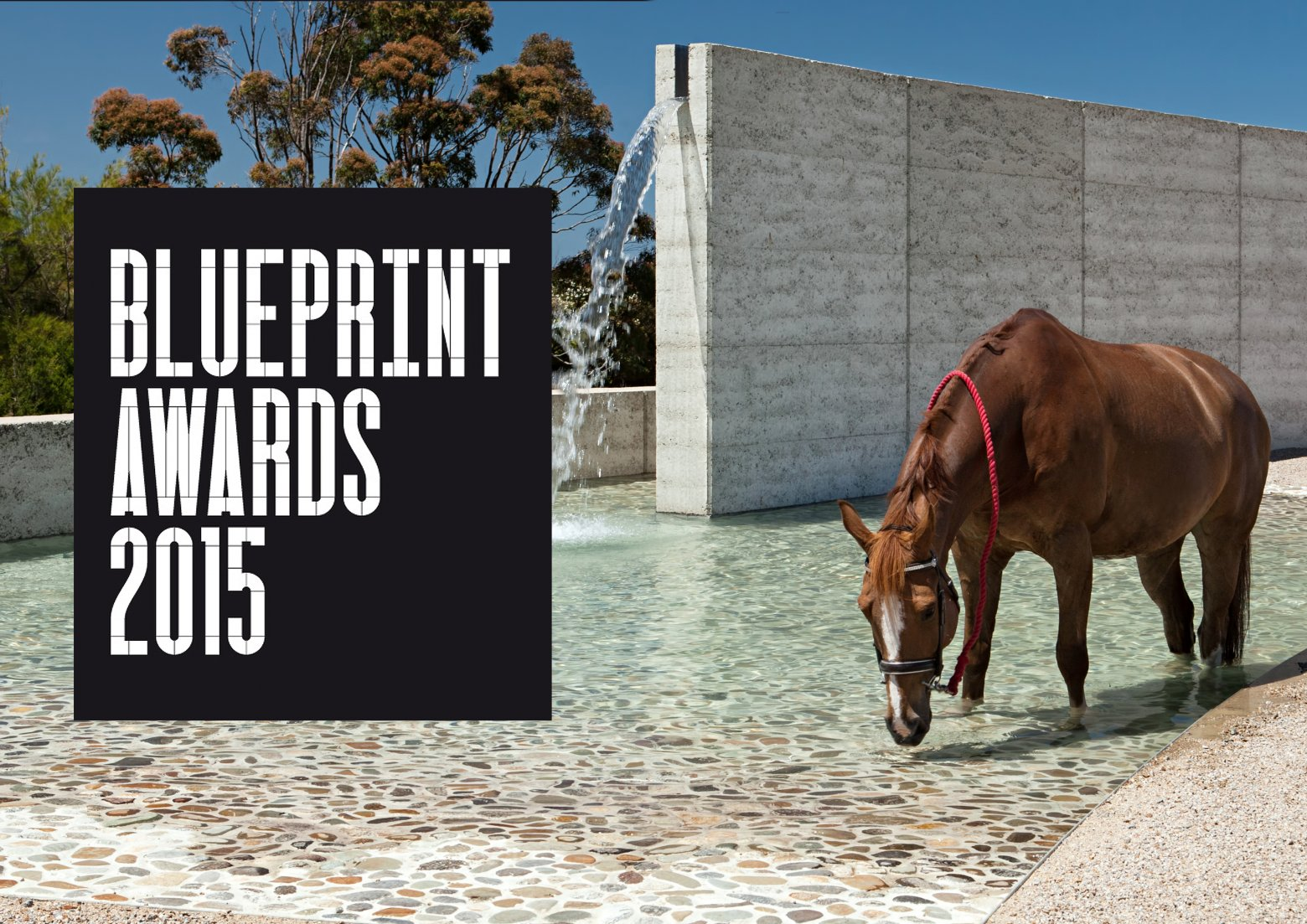Equestrian centre receives commendation at blueprint awards watson equestrian centre receives commendation at blueprint awards malvernweather Gallery